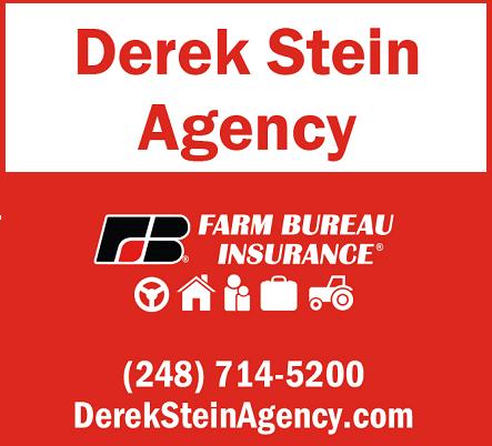 Derek Stein Agency