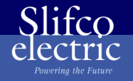 Slifco Electric
